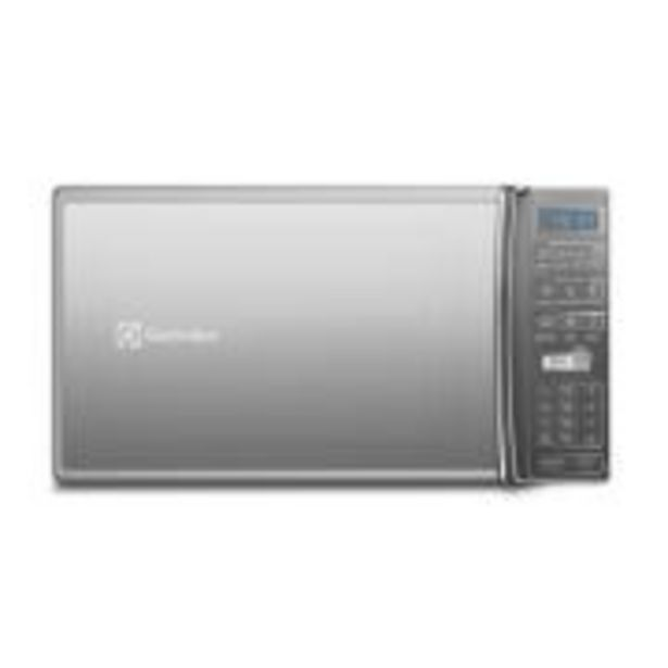 Oferta de Micro-ondas Electrolux 27L MS37R 1250W - 947005142 220V por R$619