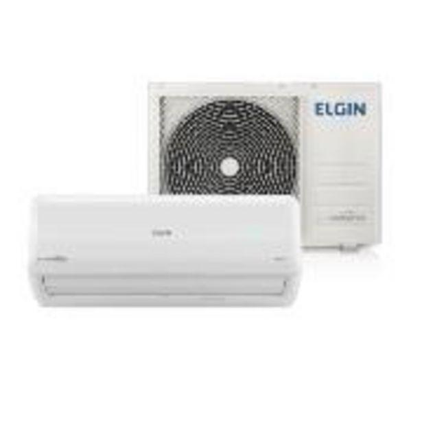 Oferta de Ar Condicionado Split Inverter Eco Elgin 9000 BTUs 220V - Só frio -.... por R$1699