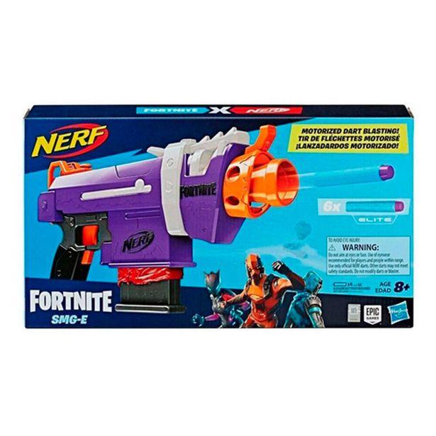 Oferta de Lançador Fortnite SMG E7523 - Hasbro por R$251