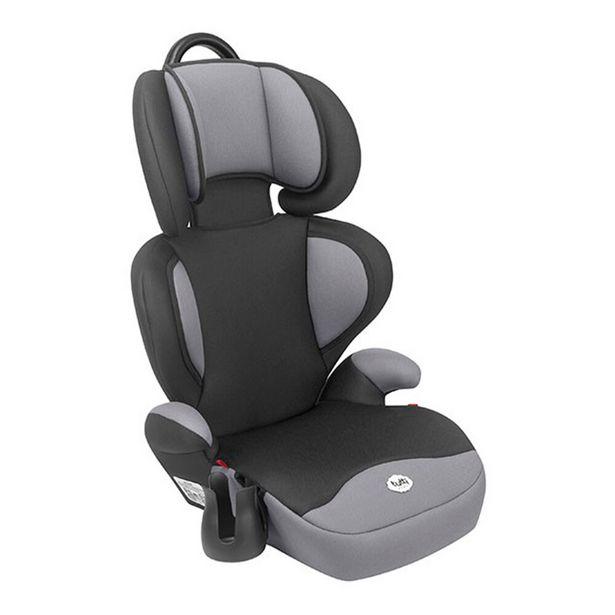 Oferta de Cadeira para Auto Triton-Tutti Baby-Cinza c/ Preto por R$219