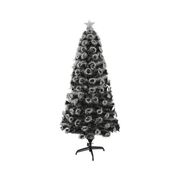 Oferta de Árvore de Natal 1.20M ARV120LNE - Multiart por R$339,99