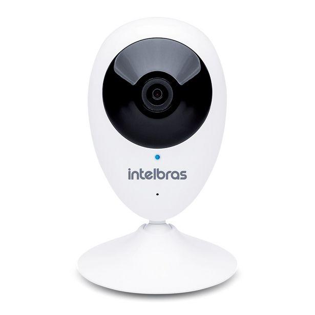 Oferta de Câmera de Segurança Intelbras Wi-Fi HD IC3 por R$249