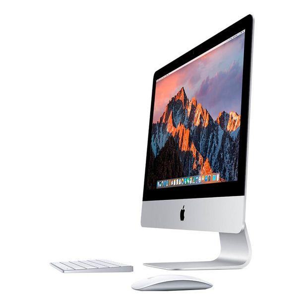 Oferta de IMac Apple 21 Polegadas I5 MMQA2BZ/A 8GB HD1TB - Prata por R$6999