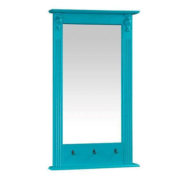 Oferta de Moldura com Espelho 412 Laca Azul - Meyer por R$349