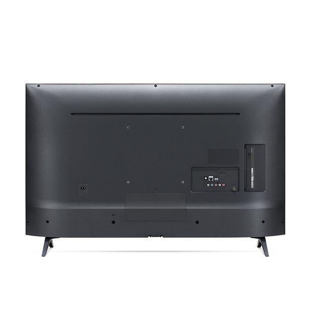 Oferta de Smart TV Led 43'' LG 43LM6300PSB FHD Thinq AI por R$2199