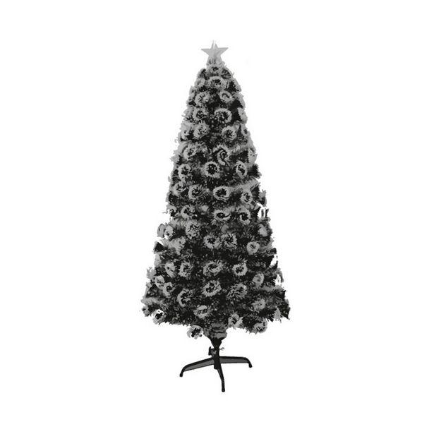 Oferta de Árvore de Natal 1.50M ARV150LNE - Multiart por R$429,99