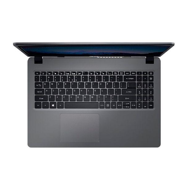 """Oferta de Notebook Acer Aspire 3 A315-56-36Z1 C5G1 Intel Core I3 4GB RAM 1TB Tela 15.6"""" - Cinza por R$2299"""
