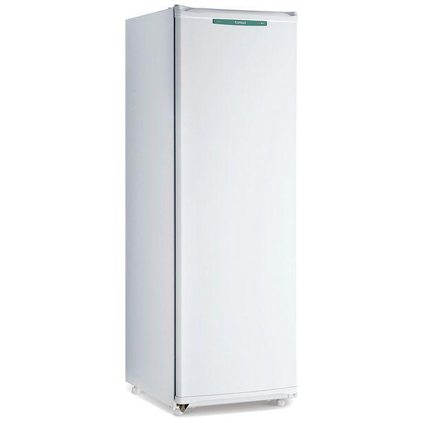 Oferta de Freezer Vertical Consul 142 Litros CVU20GB - Branco por R$1599