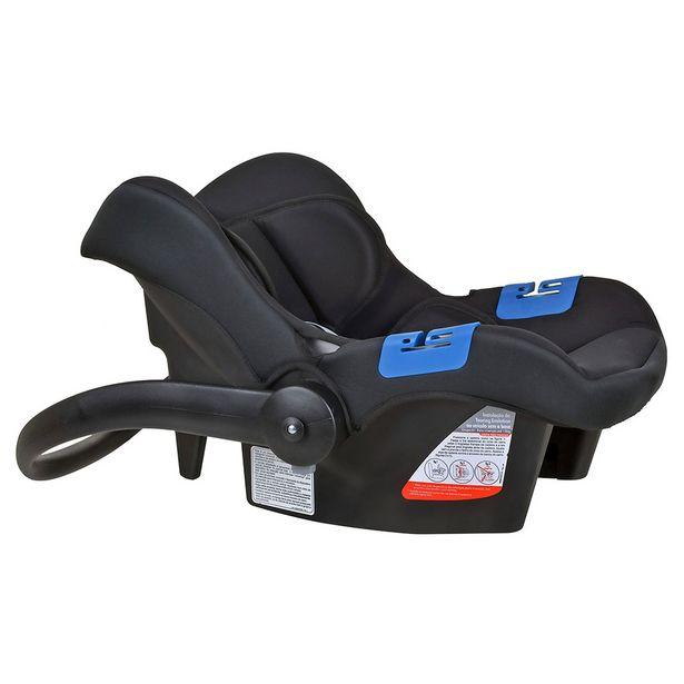 Oferta de Bebê Conforto Touring X IXA3055 Burigotto - Preto por R$386