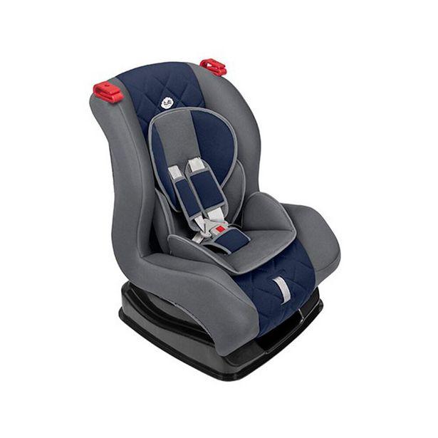 Oferta de Cadeira para Auto Infantil Atlantis Azul Tutti Baby por R$319