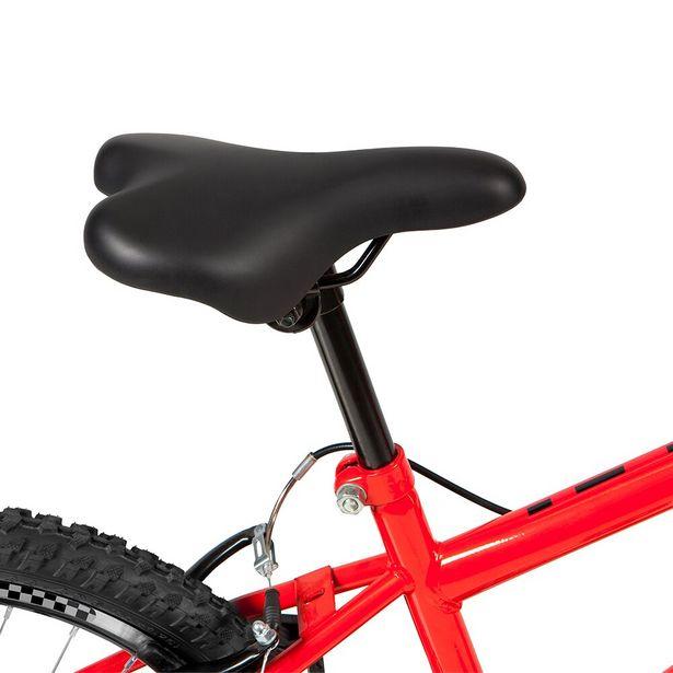 Oferta de Bicicleta Caloi Aro 20 Infantil Masculina Expert 2021 - Vermelha por R$699