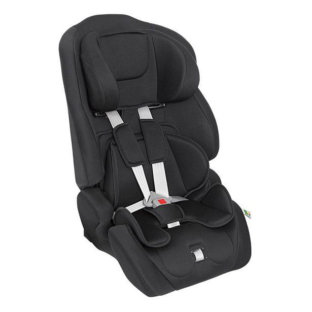 Oferta de Cadeira para Auto Infantil Ninna 5700.00 Preto Tutti Baby por R$399