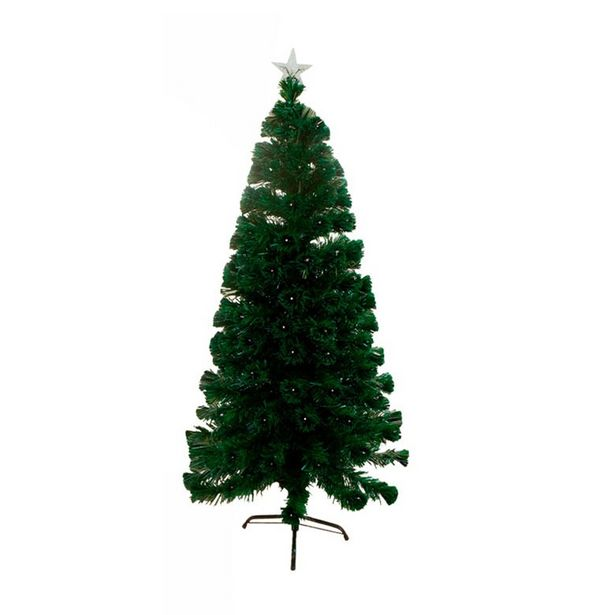 Oferta de Árvore de Natal 1.50M ARVLA150 - Multiart por R$429,99