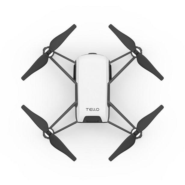 Oferta de Drone DJI Tello Boost Combo Branco Ryze por R$699
