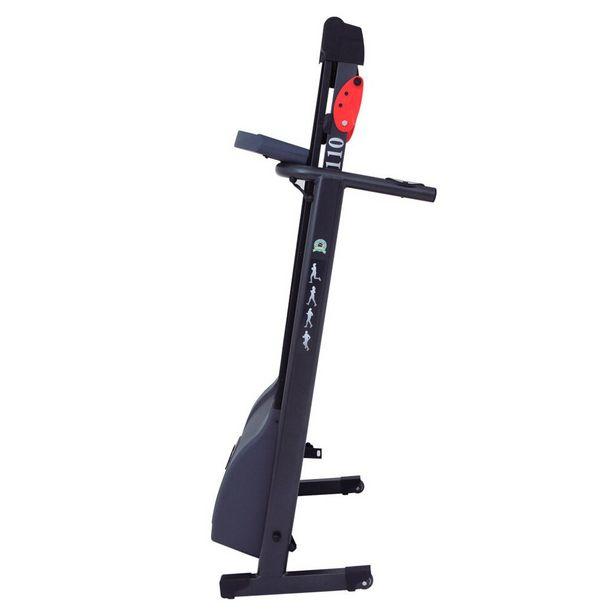 Oferta de Esteira Eletrônica Dream Fitness DR2110 por R$2149