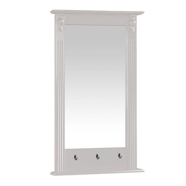 Oferta de Moldura com Espelho  412 Nude - Meyer por R$349