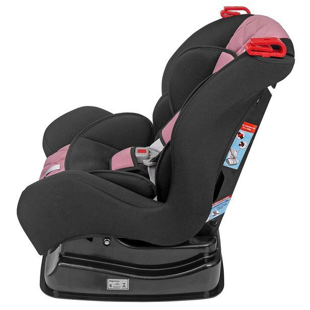 Oferta de Cadeira para Auto Infantil Atlantis Rosa Tutti Baby por R$459