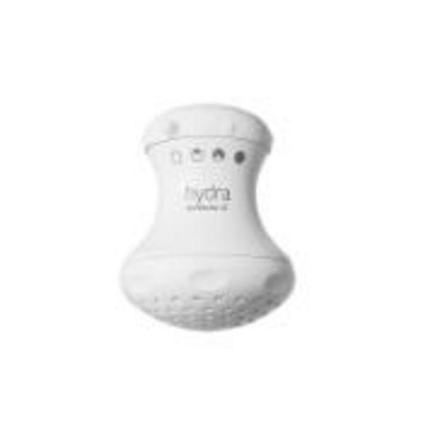 Oferta de Chuveiro 4 Temperaturas 5.700W 220V Branco Gorducha - Hydra por R$49