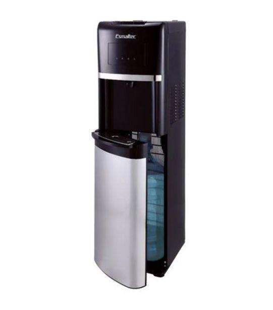 Oferta de Bebedouro de Água EGCQFHE Inox Esmaltec 106000250 220V por R$1799,99