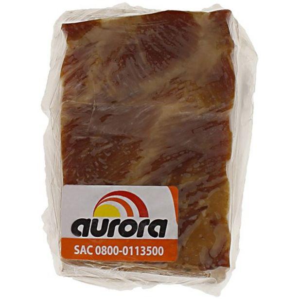 Oferta de Bacon Aurora Manta por R$45,9