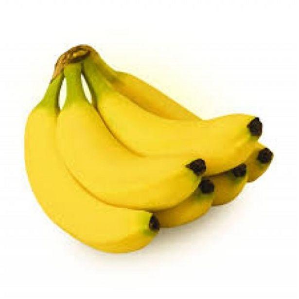 Oferta de Banana Nanica por R$3,79