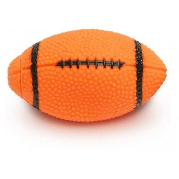 Oferta de Bola Dugs Futebol Americano Vinil 1Un por R$11,6