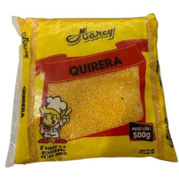 Oferta de Quirera de Milho Marcy Embalagem 500G por R$3,19