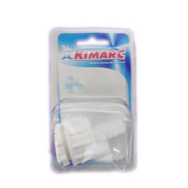 Oferta de Bico de Torneira Plástico Kimarc 3/4 Embalagem 1 Un por R$3,99
