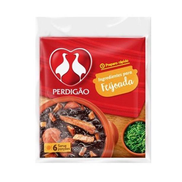Oferta de Ingredientes para Feijoada Perdigão 880G por R$29,66