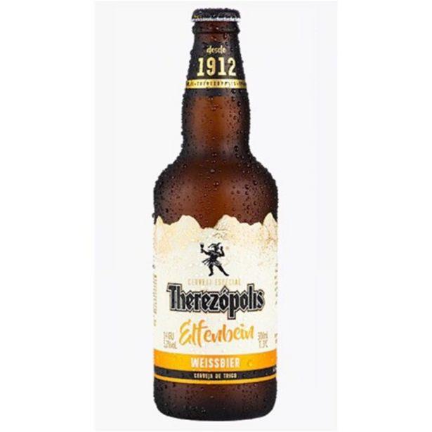 Oferta de Cerveja Therezópolis Weissbier 500Ml por R$16,94
