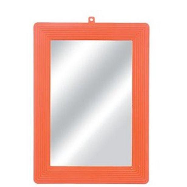 Oferta de Espelho Inoveplax N14 Ref 11 1 Un por R$6,34
