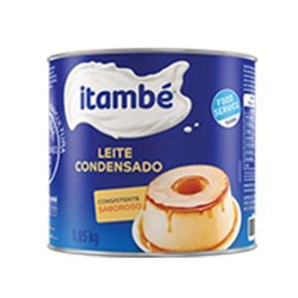Oferta de Leite Condensado Itambé Lata 1,050Kg por R$21,15