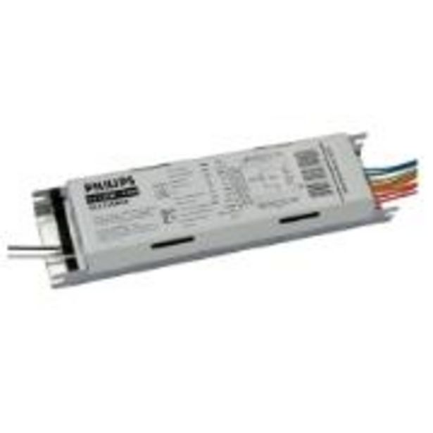Oferta de Reator Eletrônico 2x85W 220V - Philips por R$119