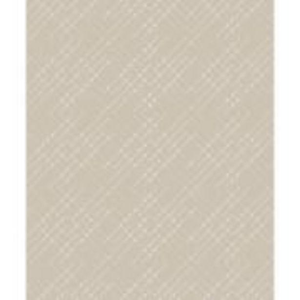 Oferta de Papel de Parede 53cm x 10m Nonwoven Texturizado 1073 -... por R$79,9