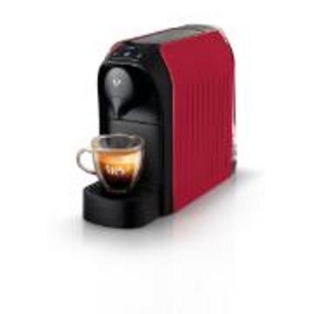 Oferta de Cafeteira Elétrica Espresso Três Passione Vermelha - 220V por R$429