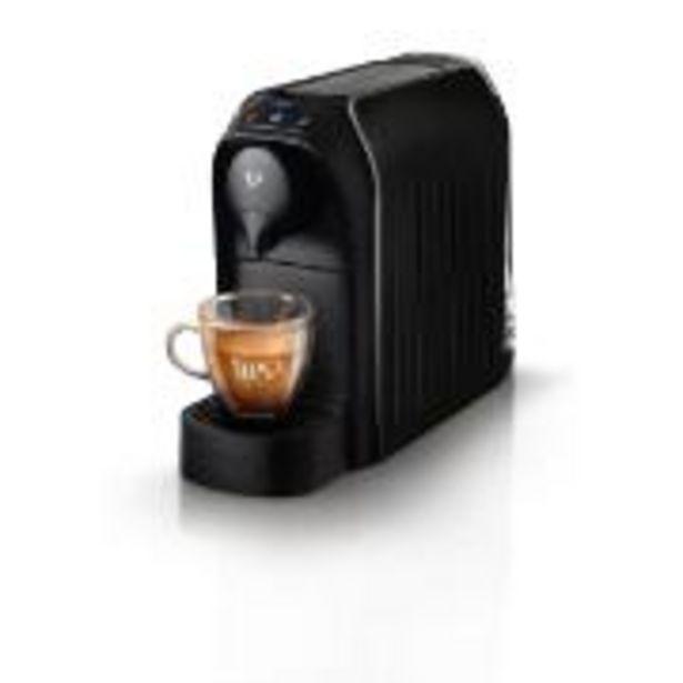 Oferta de Cafeteira Elétrica Espresso Três Passione Preta - 220V por R$429