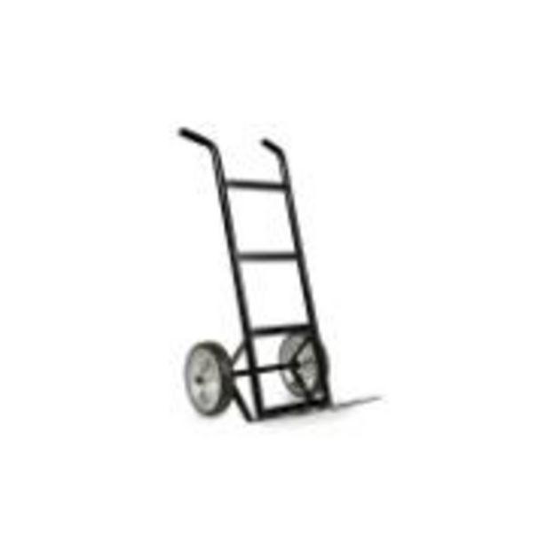 Oferta de Carro de Carga até 180Kg Aço Maciço - Metalosa por R$409
