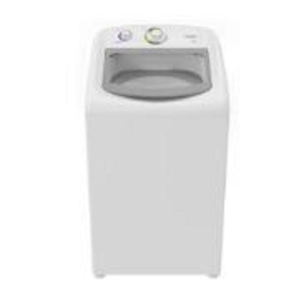 Oferta de Lavadora de Roupa Consul 9Kg Branco 220V - CWB09ABBNA por R$1299