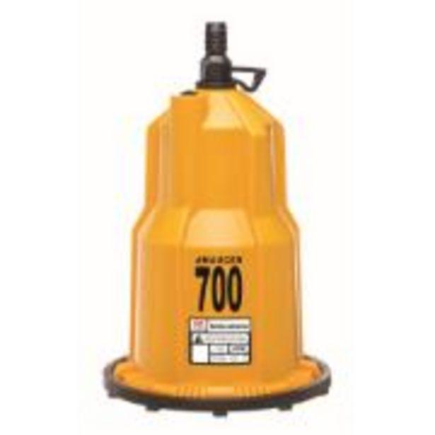 Oferta de Bomba Vibratória 700 5g 220v 50088 - Anauger por R$590