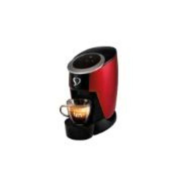 Oferta de Cafeteira Espresso Touch Tres Vermelha - 220V por R$499