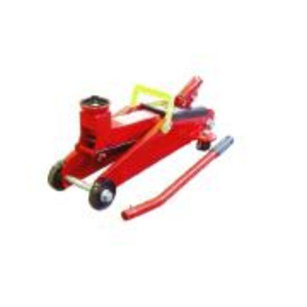 Oferta de Macaco Hidráulico Tipo Jacaré 2,0t - 6106740 - Tongrun por R$169