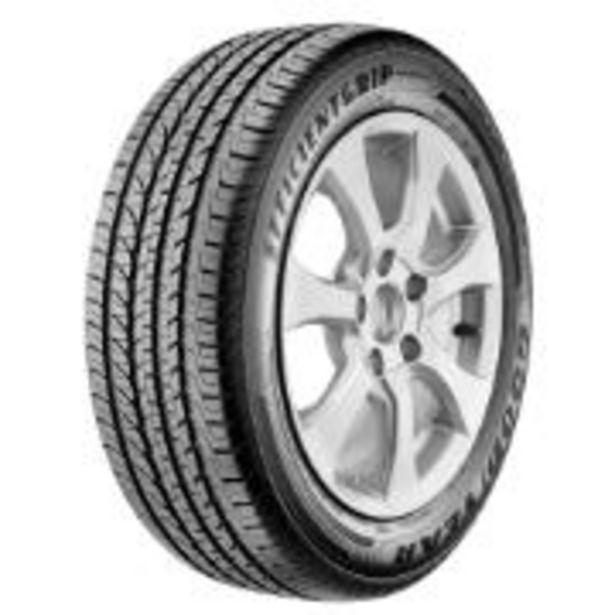 Oferta de Pneu Goodyear Aro 17 215 50R17 91V Efficientgrip por R$599