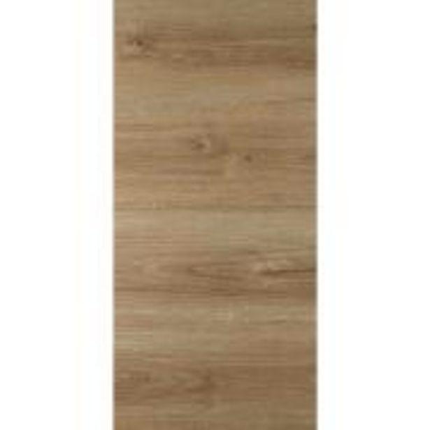 Oferta de Piso Laminado 31 x 137 cm Ultra Unique Ferrara 2,730 m² - Durafloor por R$79,9