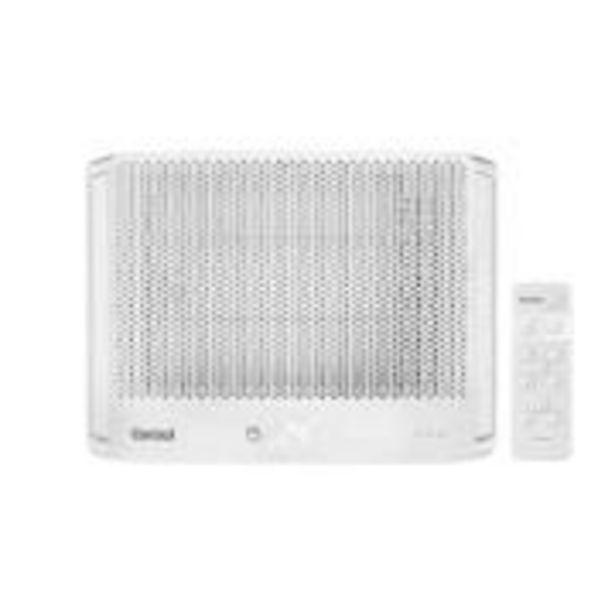Oferta de Ar Condicionado Janela Inverter Consul 7000 BTUs 110 220V - Frio... por R$2136,55