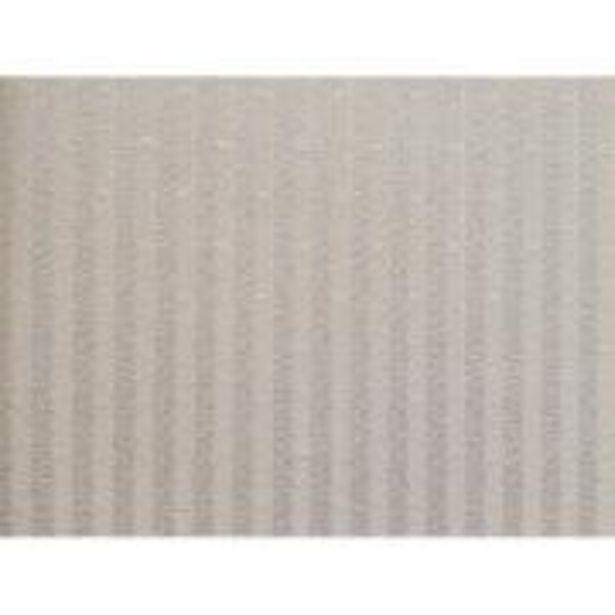 Oferta de Papel De Parede Vinílico Texturizado 3169 - Jolie por R$79,9