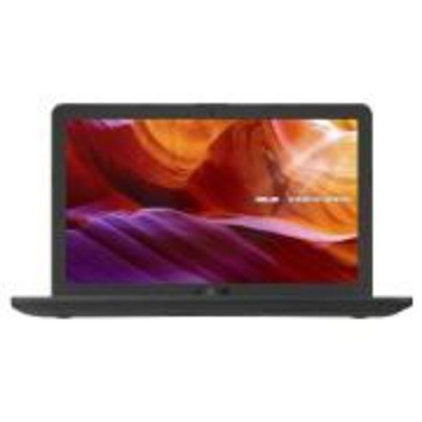 "Oferta de Notebook Asus - 4GB 500GB 15,6"" Windows 10 - Celeron Intel Celeron .... por R$1999"