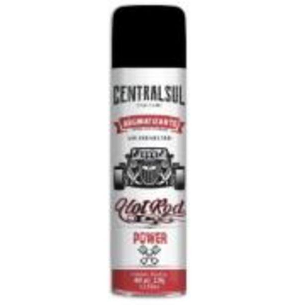 Oferta de Aromatizante Spray Fragrância Power 400ml - 15639-6 - Centralsul por R$39,9