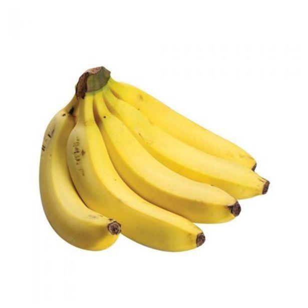 Oferta de Banana Nanica Kgrs por R$4,99