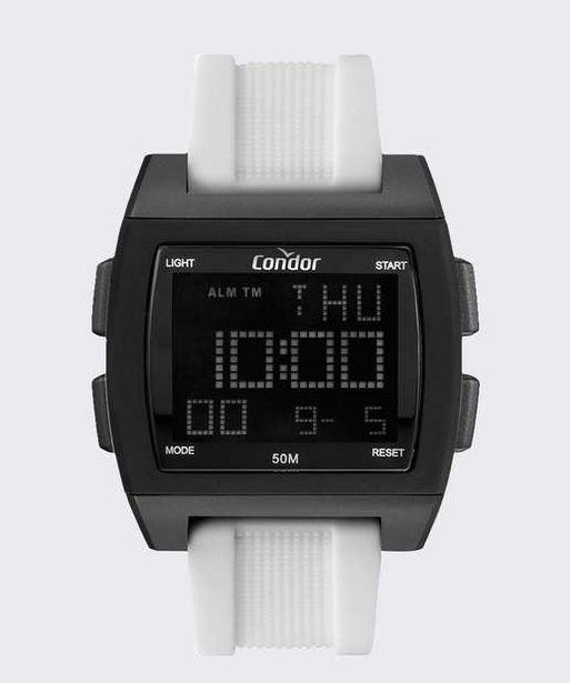 Oferta de Relógio Masculino Digital Condor COBJ2649AKT6P por R$159,99