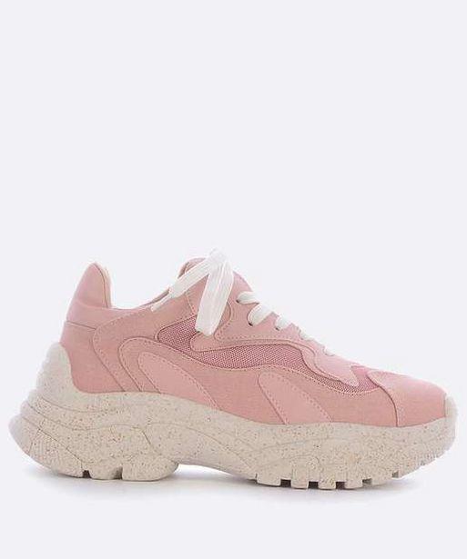 Oferta de Tênis Feminino Sneaker Linha Eco Zatz por R$112,99